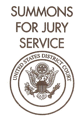 12 Ways to Spice up the Jury Duty selection process ...