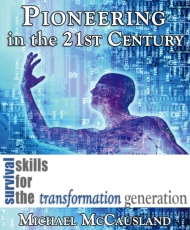 Pioneering in the 21st Century is a MUST READ and FREEbook!