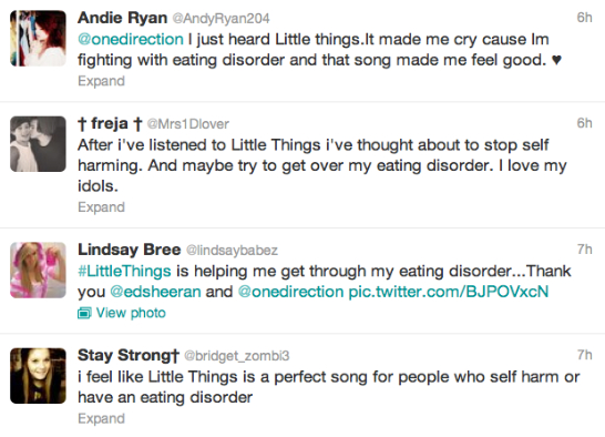Social Media and its Effect on Eating Disorders