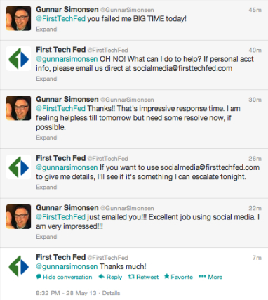 firsttechcred tweets