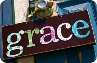 Guest Post: Remembering Grace
