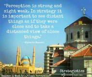 Frozen Perceptions and Why They Matter to YourMessage